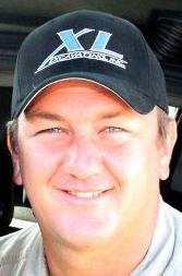 Mark McManus, XL Excavating, Inc. Erie, Pennsylvania