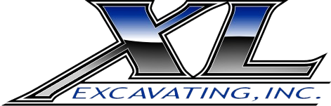XL Excavating, INC. Erie, Pennsylvania. Excavation, site work for commercial, residential, and industrial applications.